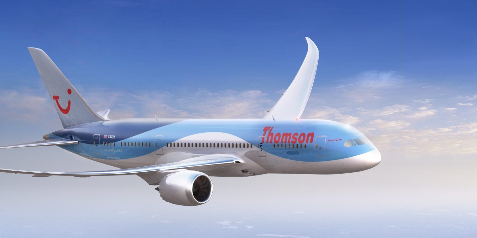 fly fra københavn til marokko