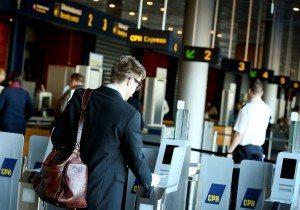 cph koebenhavns lufthavn boardingkort