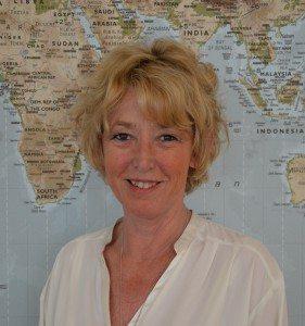 Karin Gert Nielsen.