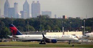 atlanta lufthavn delta air lines