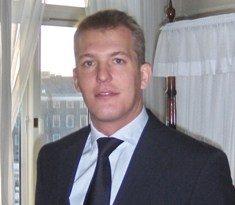 Michael Sørensen.