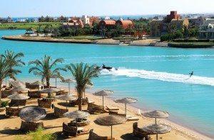 Egypten Orascom