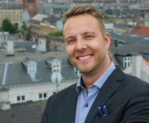 Dan Kjølhede Laursen.