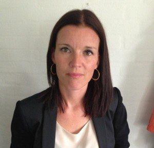Gitte Søndergaard.