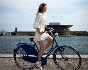 københavn cykling operahus