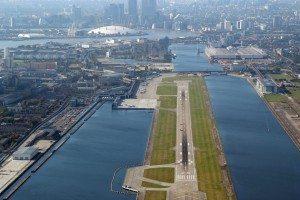 london city airport 1