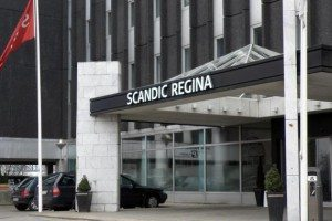 scandic regina hotel herning