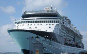 Celebrity Cruises Summit krydstogt