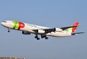 TAP Air Portugal, Airbus A340