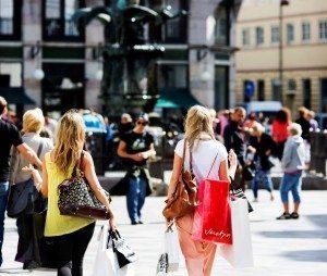 københavn shopping