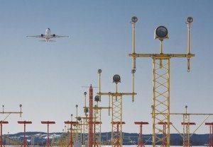 lufthavn fly oslo