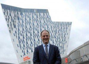 Allan Agerholm stopper som formand for Horesta i Region Hovedstaden.