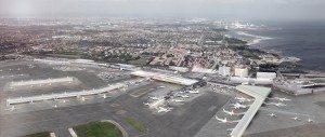 cph københavns lufthavn masterplan