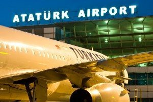 istanbul lufthavn turkish airlines