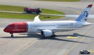 norwegian B787 dreamliner 2