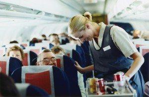 sas kabine stewardesse