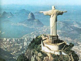 Brasilien-Rio