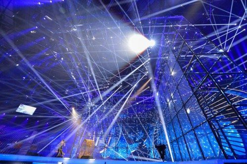 melodi grand prix 2014, foto Andres Putting (EBU