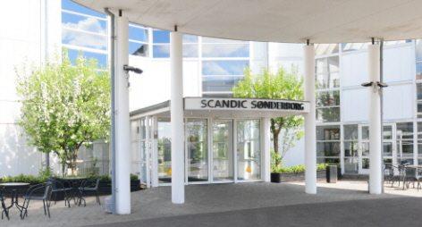 scandic Sønderborg hotel