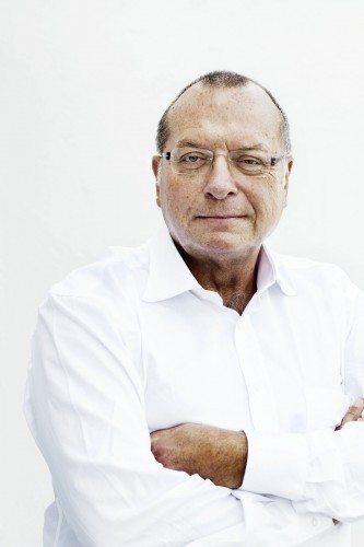 Jens Zimmer Christensen.