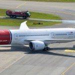 Storbank usikker på Norwegian