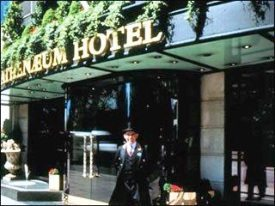 London-The-Athenaeum-Hotel