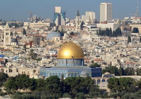 israel,-jerusalem