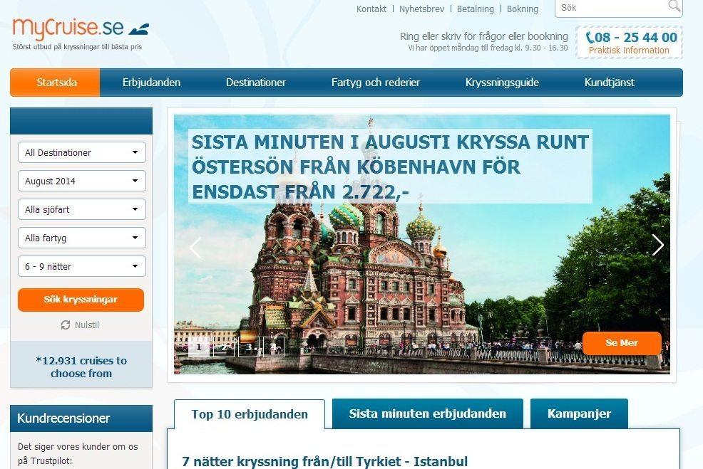 danske rejsebureauer charter