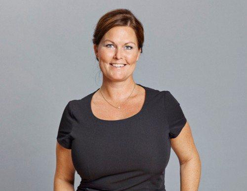 Karin Tranberg bliver chef for hele den nordiske skade- og assistanceorganisation i Gouda.