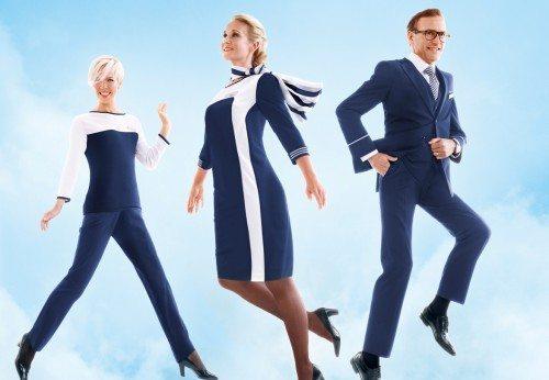 finnair kabine stewardesse