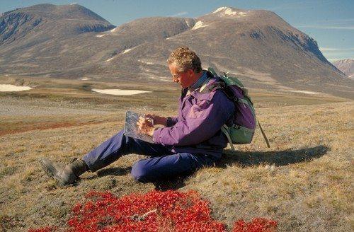 Grønlands Nationalpark