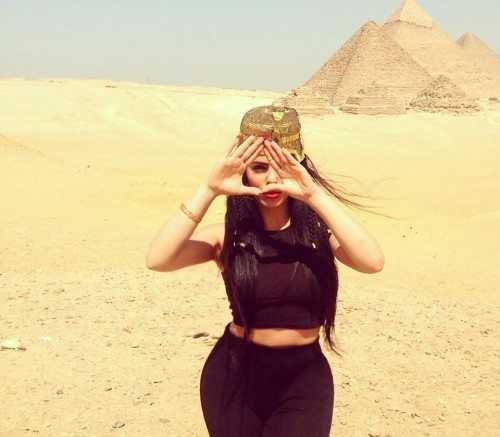Mellemøsten ferie