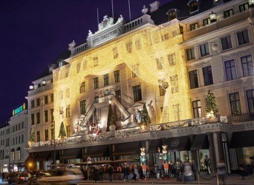 Hotel d'Angleterre, jul 2013