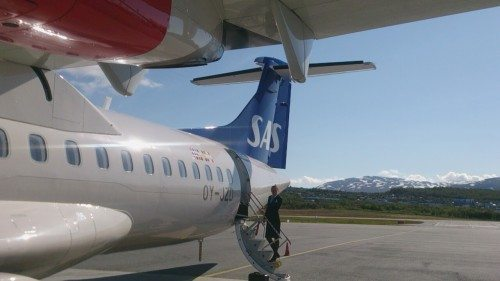 Jet Time ATR-fly SAS