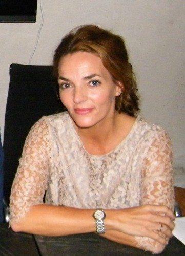 Katia K. Østergaard.