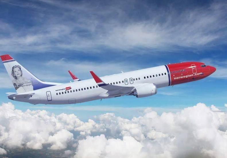 norwegian kontakt eskort sverige