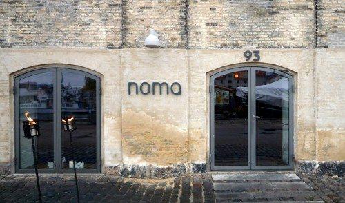 Noma restaurant københavn
