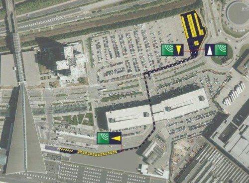 københavns lufthavn  Taxa Management