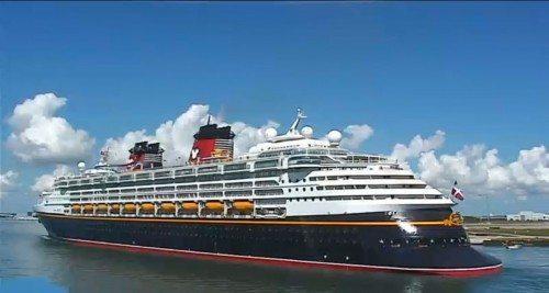 Disney-Magic-Return-To-Port-Canaveral-Port-Side-Aft