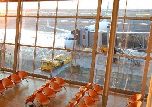 billund lufthavn terminal