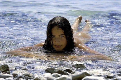 ferie fritid vand strand