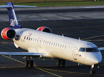 sas CRJ900