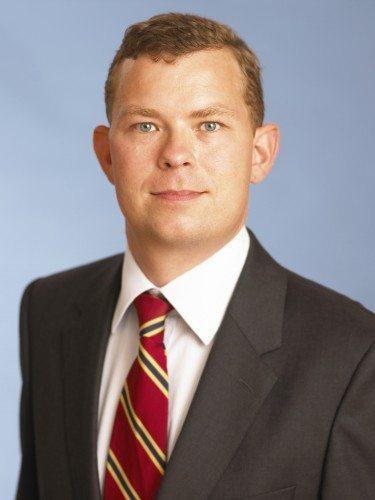 Thomas Rasmussen er fra på onsdag, 1. april, ny direktør for American Express Business Travel i Danmark.