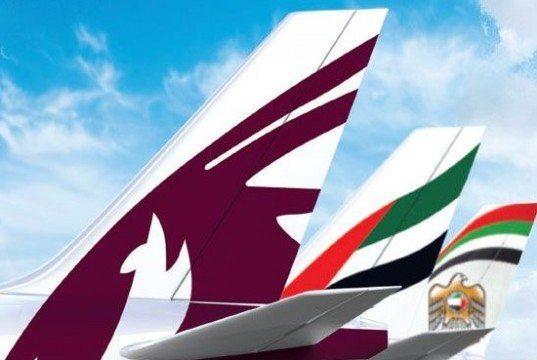 Nye EU-sanktioner mod Gulf-selskaberne