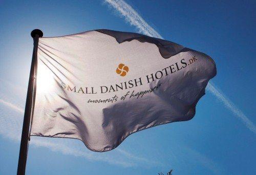 Small Danish Hotels