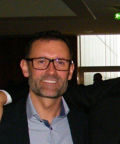 Aviators direktør i Københavns Lufthavn, Ole Brinks Andersen.