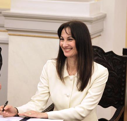 Elena Kountoura.