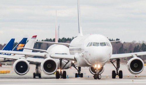 fly arlanda lufthavn