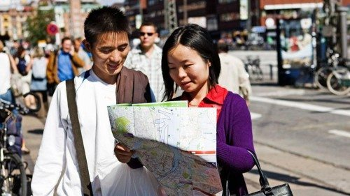 woco kinesere turist københavn