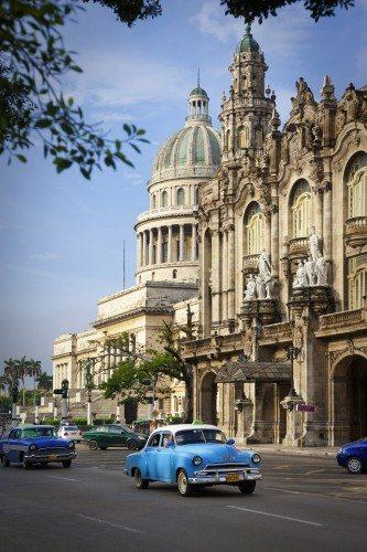 Accor Cuba